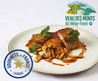 Excellente note obtenue avec notre Vedelou aux tests de dégustation Gourmets de France