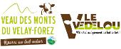 Logo Le Veau des Monts du Velay-Forez